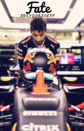 Fate (Daniel Ricciardo) by XBeYourselff