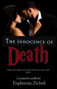 The Innocence Of Death  #Deathly Desyr cover