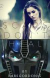 Scars Don't Heal - Transformers Prime (1) cover