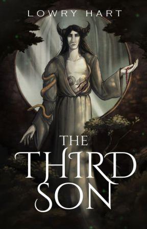 The Third Son (hiatus) by Ferret-bird