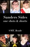 Sanders Sides One Shots & Shorts cover