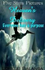 Heaven's Delivery by Captain_Sirena