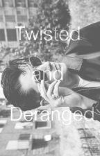Twisted And Deranged • Alex Turner by moraave