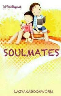 Rishabala SS : Soulmates cover