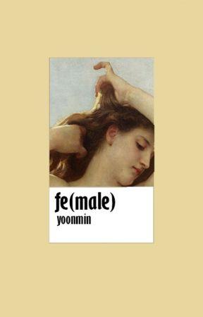 fe(male) ◇YM◇ by moonlight_min