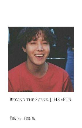 Beyond the scene: Jung Hoseok x BTS by loving__bangtan