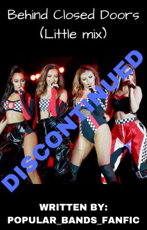 Behind Closed doors ( Little mix spanking ) - DISCONTINUED by SmolJellyBeanz