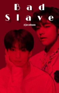 Bad Slave cover