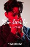 New security ❄ Im Jaebum cover