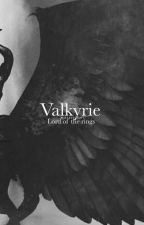 Valkyrie | The Lord of the Rings by -rebelswinwars