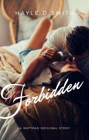 Forbidden [Sample] by HayleBales
