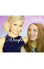 A Mother and A Daughter (Glee: Quinn Fabray and Beth) by blaineydays