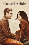 Casual Affair (Niall Fanfic) cover