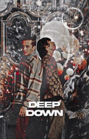 Deep Down by FUSEDWRISTS