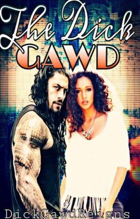 The Dick Gawd by GenesisAmari