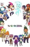 (Old) Yugioh Zexal One Shots x Reader (Completed) cover