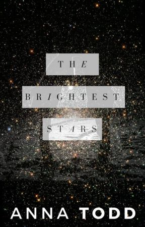 The Brightest Stars by imaginator1D