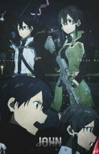 Ordinal Scale (4th story in the SAO:the beginning) by BekkersKitty