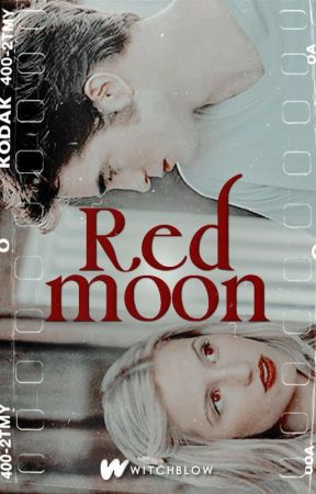 Red Moon ━ Edward Cullen ¹ by witchblow