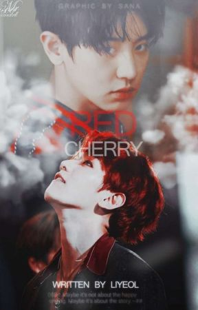 Red Cherry  by LiYeol