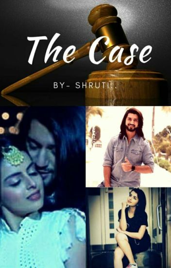 The case (Completed✔)