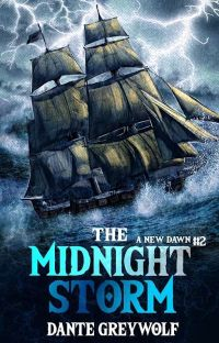 The Midnight Storm (A New Dawn #2) cover