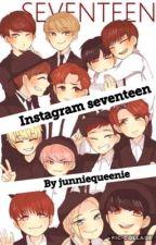 Instagram (seventeen) by yangrjun