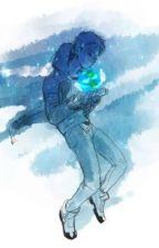 Forgotten Blue by Catbry89