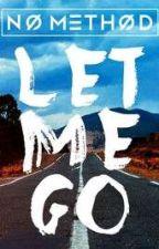 Let Me Go #JaaneDeMujhe  by S_Mansi