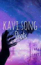 KAVI Song Shots by _CLLNS_