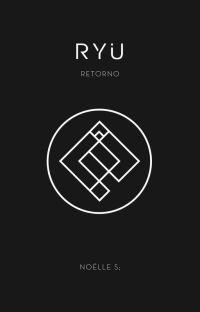 Ryu; Retorno (2) cover