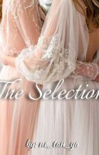 What If's (The Selection Series) by Ne_tan_ya