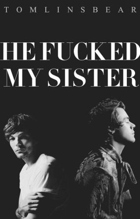 dude, you fucked my sister: hs & lt by Tomlinsbear