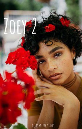 Zoey 2 by jasthefeminist