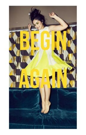 Begin Again (TBAH REWRITE) by Ophello