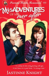 Misadventures of My Ever After (Published Under PHR) cover