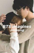 Bts Boyfriend Imagines by jiinsung
