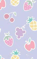 Las Frutas Envenenadas by JazminParedes998