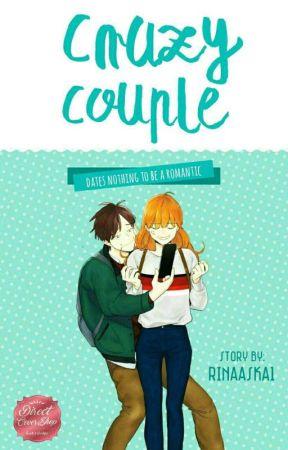 Crazy Couple  by rinaaska1