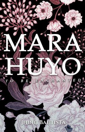 Marahuyo by JhingBautista