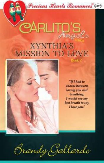 Xynthia's Mission To Love (Raw/Unedited Version) (COMPLETED)
