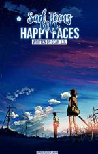 Sad Teens With Happy Faces(poetry Tagalog) by gean_LOL