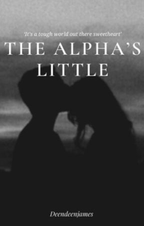 The Alpha's Little by Deedeenjames