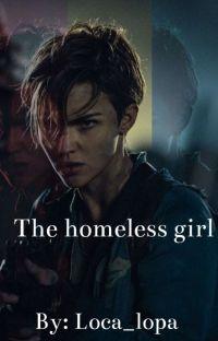 The homeless girl[الفتاه المشردة] cover