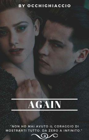 AGAIN [COMPLETA] ||Cole Sprouse by _OcchiGhiaccio_