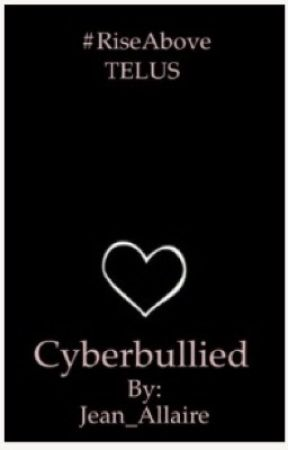 Cyberbullied by jean_allaire