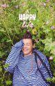 """A """"Happy"""" Life - Larry (Mpreg) by elina_stylinson"""