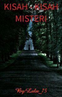 KISAH - KISAH MISTERI cover