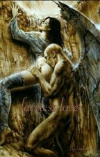 Faceless lover by lovelyliz1013