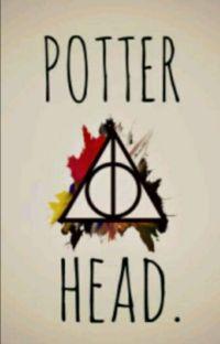 Potterheads blog  cover